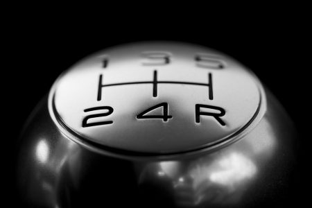 close-up-of-gear-shift-over-black-background-248539